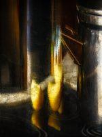 ElmerRalphDinkelaar, Plaatsen, Steenwijkerdiep thuis, abstract, appels, bakken, circles, cirkels, fineartphotography, fornuis, fruit, furnace, geheimzinnig, gespiegeld, impressionism, keuken, koken, kookplaat, mirror, mysterious, painting-like, pan, pannen, pictorialism, picturalisme, raadselachtig, reflection, schilderij, semi-abstract, spiegeling, stilleven, stove, tonalism, weerspiegeling