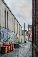 2014, Glasgow, Panorama, Schotland, mei, museum, vakantie
